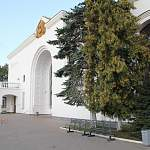 Новгородский железнодорожный вокзал полностью продезинфицировали