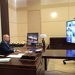 В России придумали противовирусные автобусы