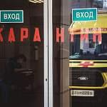 Тридцать медицинских работников заразились COVID-19 в Новгородской области за период пандемии