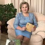 Елена Писарева приняла участие в онлайн-акции Марафонпобеды.РФ