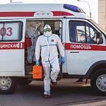 Статистика по коронавирусу на утро 28 апреля: установлен печальный «рекорд» по потерям