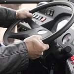 В Сольцах задержан пьяный водитель школьного автобуса, который ехал на техосмотр