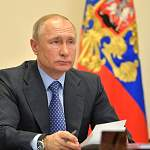 Перед совещанием по коронавирусу Владимир Путин выступит с большой речью