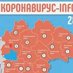 Рост случаев COVID-19 отмечен в четырех муниципалитетах Новгородской области