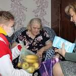 В Новгородской области началась реализация федерального проекта «Продуктовая помощь»