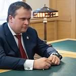 Андрей Никитин передал свою зарплату за месяц на адресную помощь гражданам