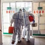 Статистика по коронавирусу в России на 3 мая: более 10,5 тысяч новых случаев за сутки