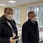 Александр Беглов сообщил о вспышке COVID-19 в психиатрической больнице имени Кащенко