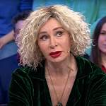 Татьяна Васильева рассказала, где могла заразиться коронавирусом