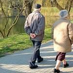 В Новгородской области детям и пенсионерам разрешат прогулки