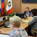 В Новгородской области продлят режим повышенной готовности, но бизнес ждёт ряд послаблений