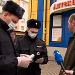 Живущим не по прописке новгородцам на время самоизоляции советуют носить с собой договор найма квартиры