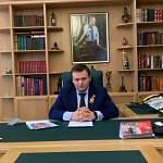 Губернатор Андрей Никитин рассказал о своем тестировании на коронавирус