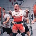 Наши земляки удостоены звания «Мастер спорта России международного класса»