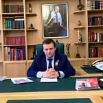Губернатор Андрей Никитин ответил на острый вопрос о «закрытии» двух районов области