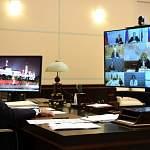 Денис Носачёв: новые инициативы президента помогут поддержать социально ответственный бизнес