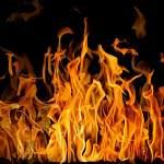 Пожар в Старорусском районе унёс жизнь 59-летнего мужчины