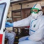 В Новгородской области количество вылеченных от коронавируса пациентов за сутки превысило число заболевших