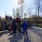 Сотрудники «Транснефть-Балтика» поздравили ветеранов с 75-летием Победы