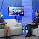 Главный педиатр Новгородской области рассказала о работе первого роддома после пандемии коронавируса