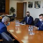 Андрей Никитин: решение разрешить работу предприятиям было абсолютно правильным
