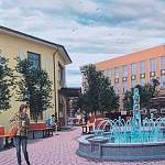 Боровичи возвращают утраченный статус города фонтанов