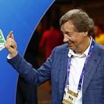 Российский футболист озвучил возможную причину ухода Сёмина