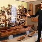Благодаря онлайн-эфирам о Боровичском музее узнали в Эрмитаже и заинтересовались на НТВ