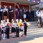 Евгения Серебрякова: мы надеемся, что начало учебного года пройдет в привычной атмосфере