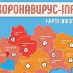 В Новгородской области 20 мая все новые случаи коронавируса пришлись на пять муниципалитетов