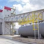 «Акрон» вложил 29 млн долларов в новую установку гранулирования карбамида