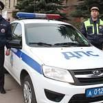 Новгородские автоинспекторы спасли пожилого мужчину и домашних животных от огненной смерти