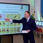 Уроков.net: Сергей Бусурин рассказал новгородским школьникам о борьбе химии с коронавирусом
