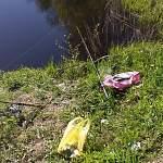 В Новгородской области исчез еще один рыбак