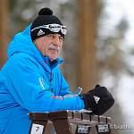 Касперович рассказал о серьезной проблеме в тренировочном процессе Логинова
