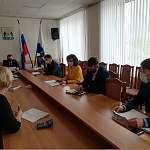 В новгородской мэрии обсудили перспективы строительства в «Ивушках» школы № 38