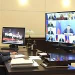 Владимир Путин поддержал предложение Андрея Никитина о создании аналога «Агростартапа» для молодых предпринимателей