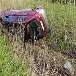 Устроивший в Новгородском районе ДТП пьяный водитель покалечил свою пассажирку