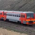 В дачный период новгородцы смогут добраться до Луги на рельсовом автобусе