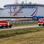 «Транснефть — Балтика» подготовила объекты к пожароопасному периоду