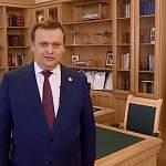 Губернатор Андрей Никитин поздравил с Днем химика работников отрасли