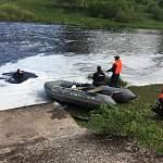 В Псковской области утонули ещё две девочки