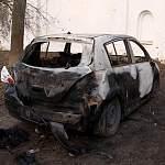 Владельцам брошенного во дворе автохлама будет грозить штраф до 3000 рублей