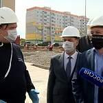 Андрей Никитин по итогам осмотра трех садиков призвал Сергея Бусурина сделать кадровые выводы