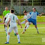 Этот футбольный матч состоится в Великом Новгороде сразу же после снятия ограничений