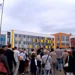 Школа №37 в Великом Новгороде будет носить имя князя Александра Невского
