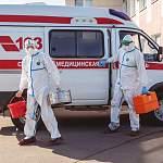 В Новгородской области выявлен 51 новый случай заражения коронавирусом