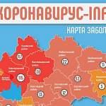 За минувшие сутки основной прирост случаев коронавируса в регионе дал Великий Новгород