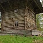 Начата реставрация любимого места отдыха полководца Суворова в его новгородском имении
