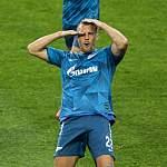 Российский футболист заявил, что Дзюба покинет «Зенит» в ближайшее время